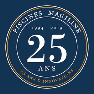 25 ans de Magiline Piscines Drôme
